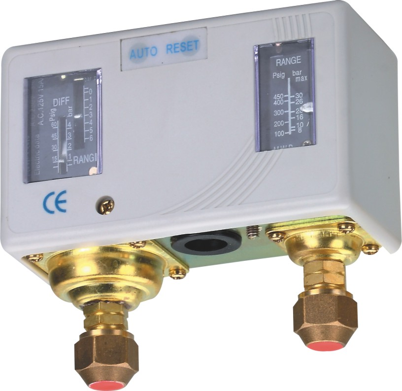 Air Conditioner Solenoid Air Conditioner Guided